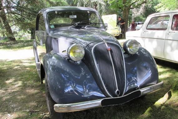 Coussinets de palier - Simca - 8-1100