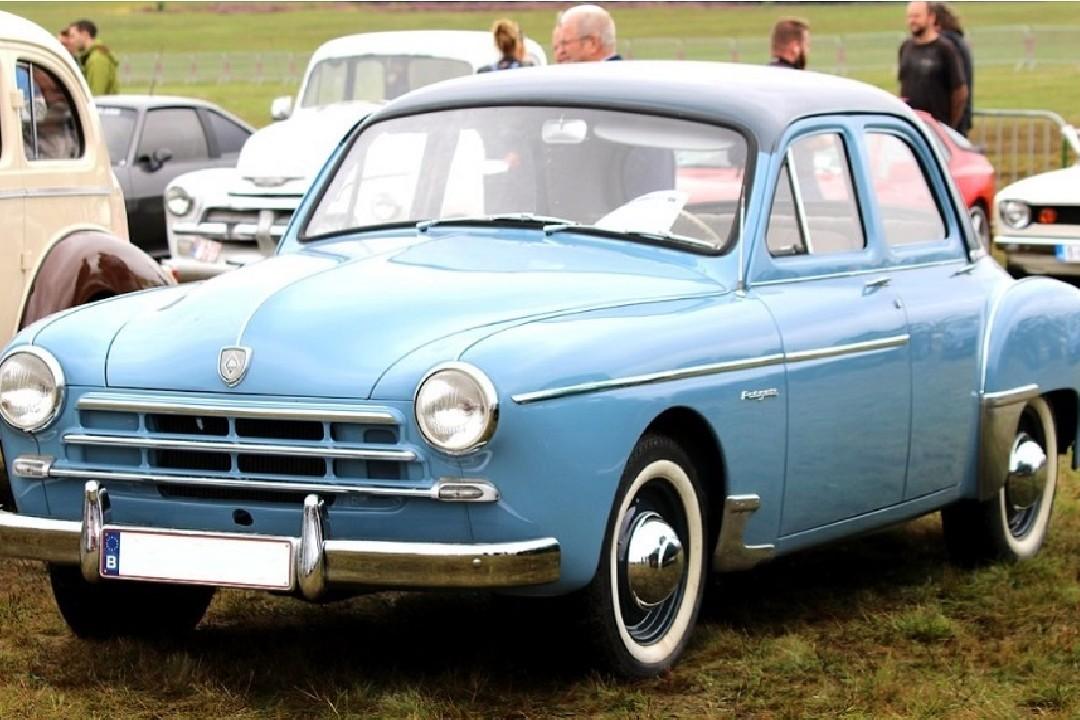 Coussinets de palier - Renault - FREGATE
