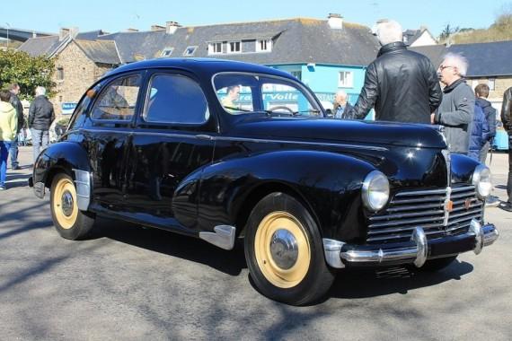 Coussinets de palier - Peugeot - 203.403