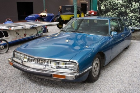 Coussinets de bielle - Citroën - SM (Maserati merak)