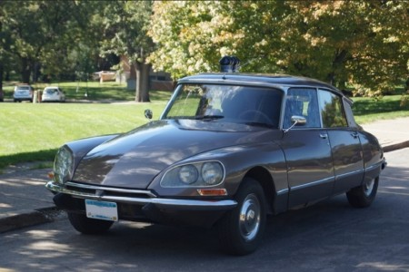 Coussinets de bielle - Citroën - DS 23