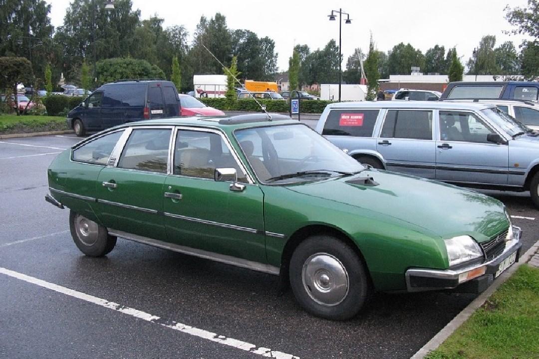 Coussinets de bielle - Citroën - CX 2500 Diesel